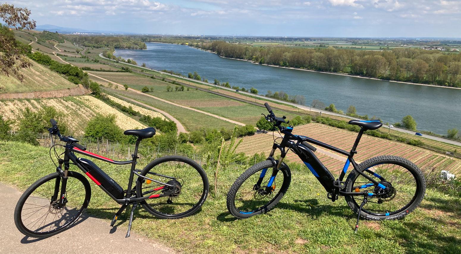 E-Bike-Mainz 1